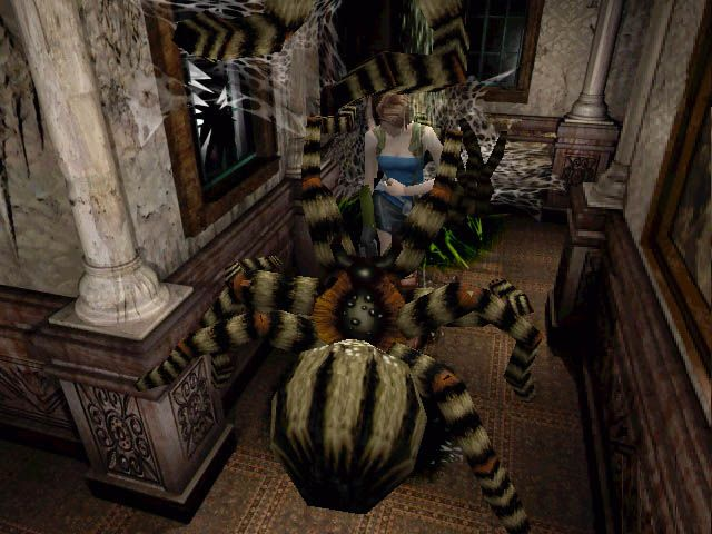resident evil 1 download for pc