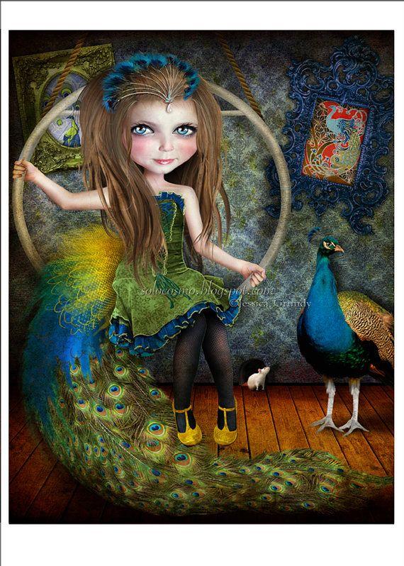 """""""Little Bird"""""""