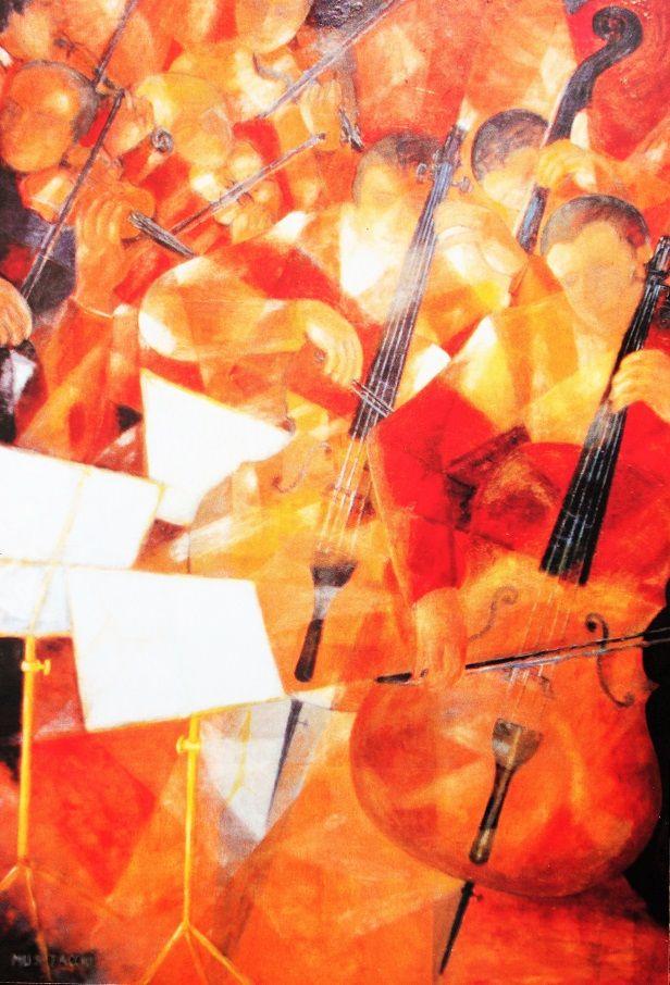 Raymond mustacchi artiste peintre marseille annuaire - Artiste peintre marseille ...