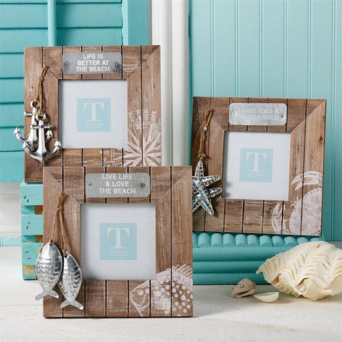 #pictureframe #wood #photoframe #fish #anchor #starfish #ocean #woodframes #photography #photos #beachdecor #beachlife #oceanlife #ocean #sea #beach #siennablue #homedecor #homedecorideas #beachhouse #love #gifts #giftsforhome #giftsforher #giftsideas