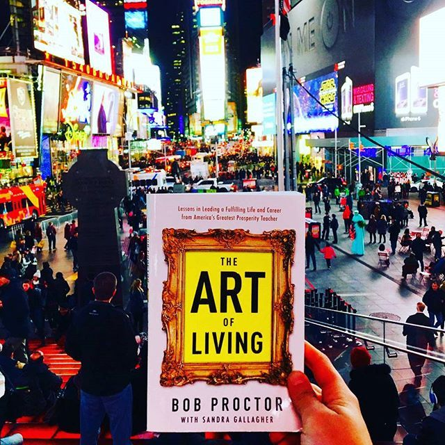 the art of living found its way to nyc order your copy today click