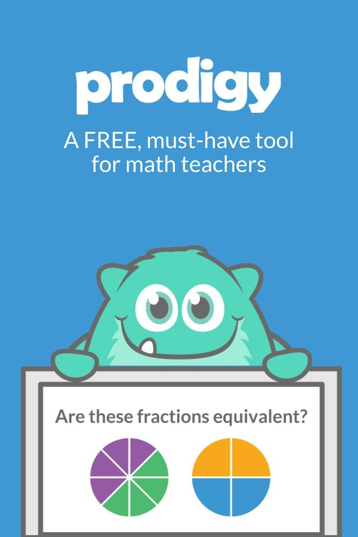 Sign up for FREE today! Join 700,000 other teachers who use Prodigy ...