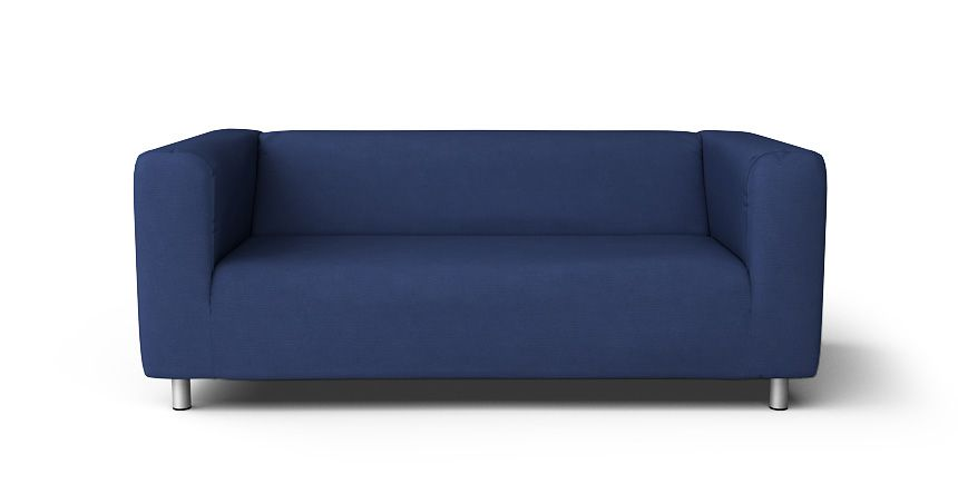 Klippan 2 Seater Sofa Slipcover