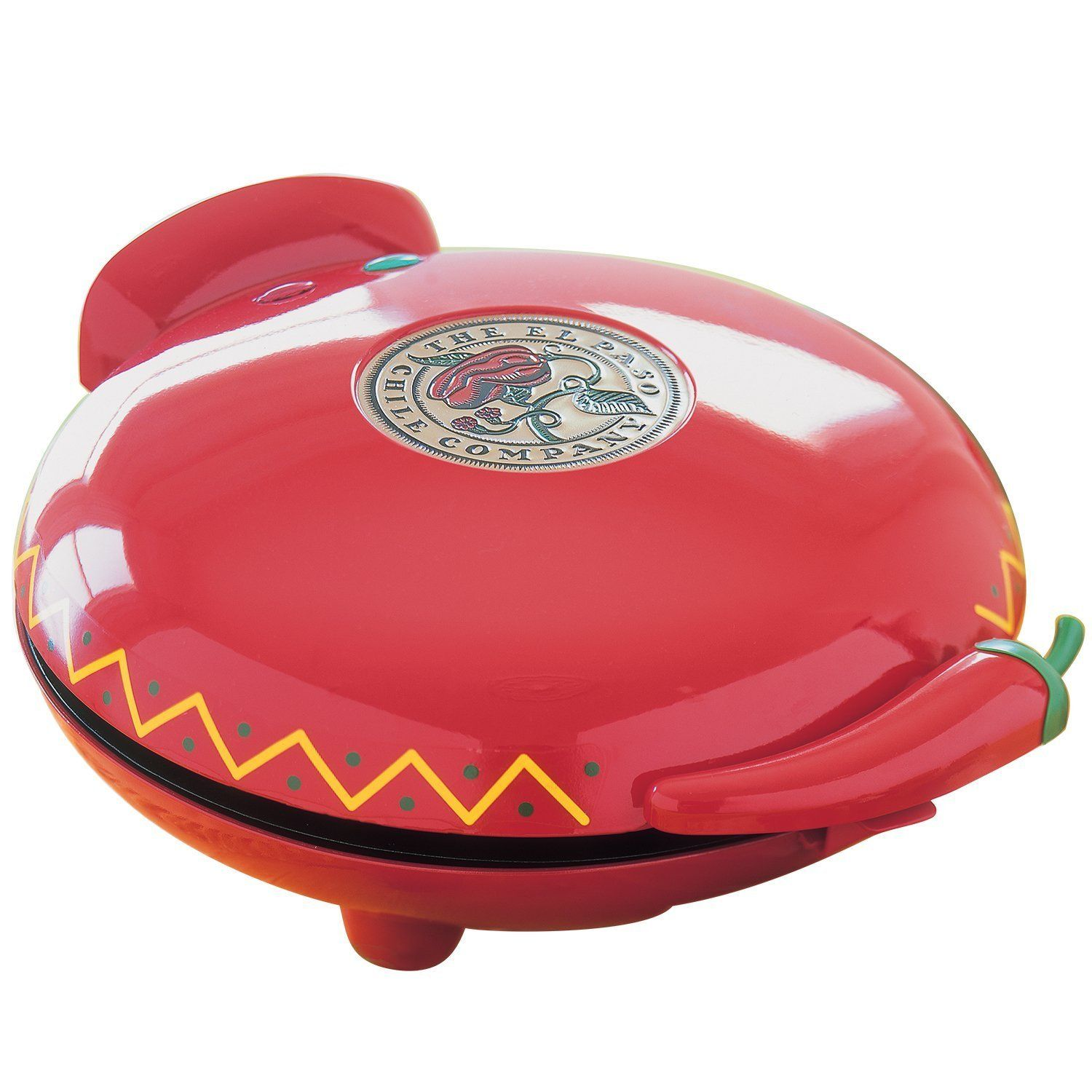 El Paso 10023 Quesadilla Maker This Is An Amazon Affiliate Link You Can Find Out More Details At The Quesadilla Maker Quesadilla Maker Recipes Quesadilla
