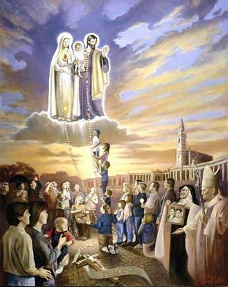 Heaven S Call For Families Con Imagenes Virgen Maria