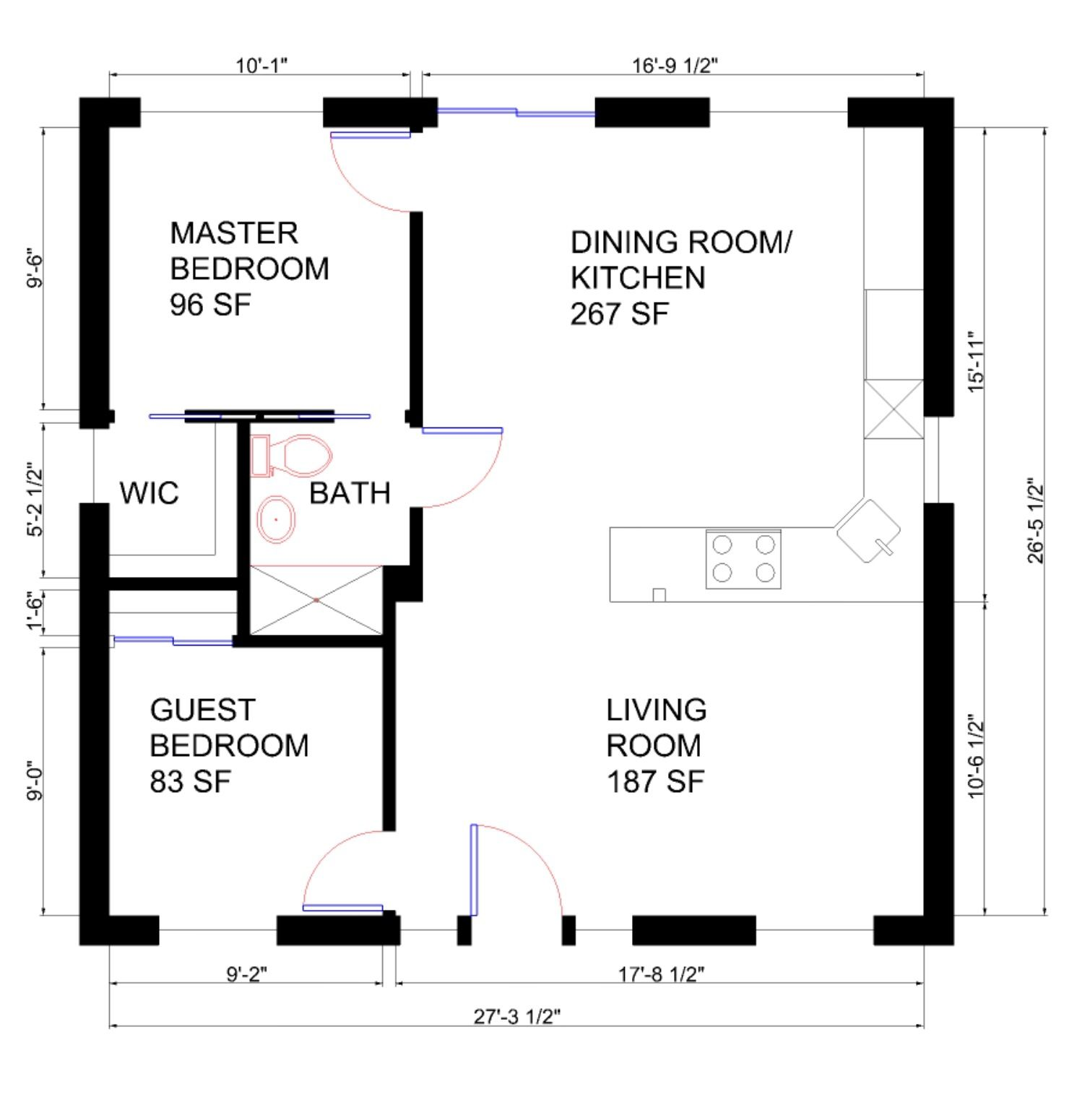 First Draft Floor Plan That Our Amazing Friend Mark Drafted For Us House Plans Floor Plans Ground Floor Plan