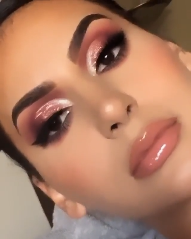 Photo of # maquillaje # eyemakeupideas # makeuplover #makeupjunkie