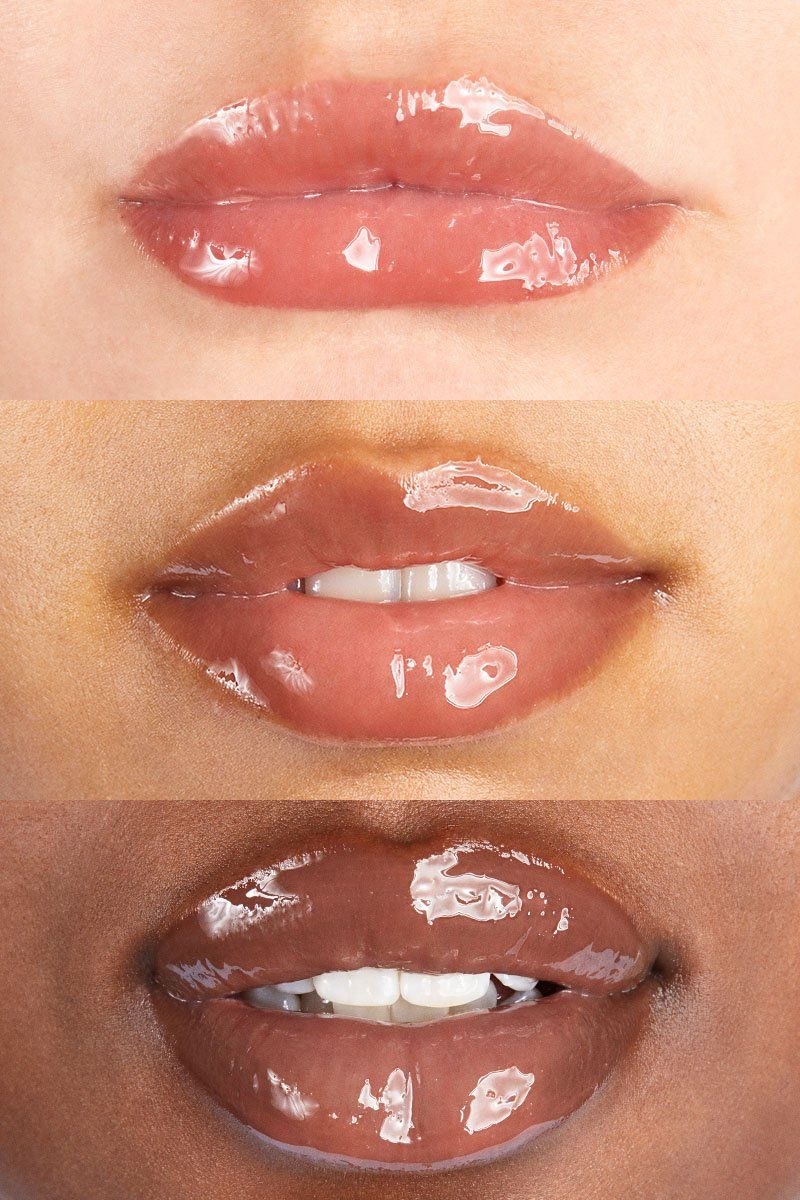 Beachwood Lip Colors Natural Lip Colors Plumping Lip Gloss