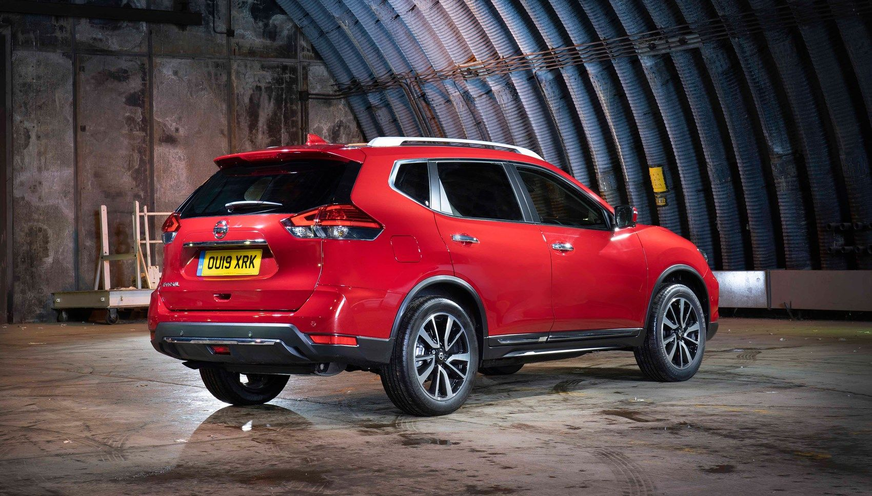 Nissan X Trail 2020 Review Life Compatible In 2020 Nissan Four Wheel Drive Roof Rails