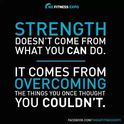 The Daily Mom Overcome Your Obstacles Thedailymom Com Strength Quotes Health Fitne Fitness Strength Quotes Overcoming Obstacles Quotes Obstacle Quotes