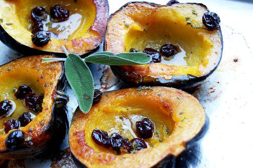 10 Healthy Winter Side Dishes Recipes Side Dishes Acorn