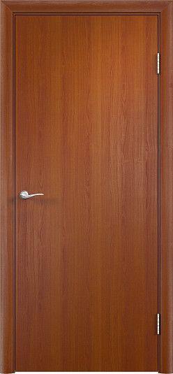 Двери МДФ Verda (Верда) ДПГ итальянский орех в г. Гомель ...