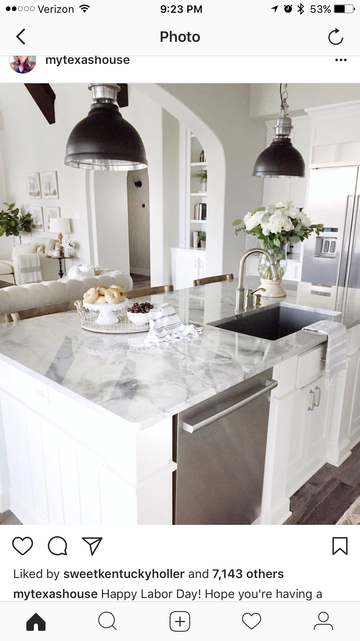 Pin by LK Gregory on Kitchen Countertops | Pinterest | Countertops ...