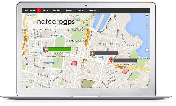 Netcorpgps Com Gps Fleet Tracking Company Best Gps Tracking Solutions Australia