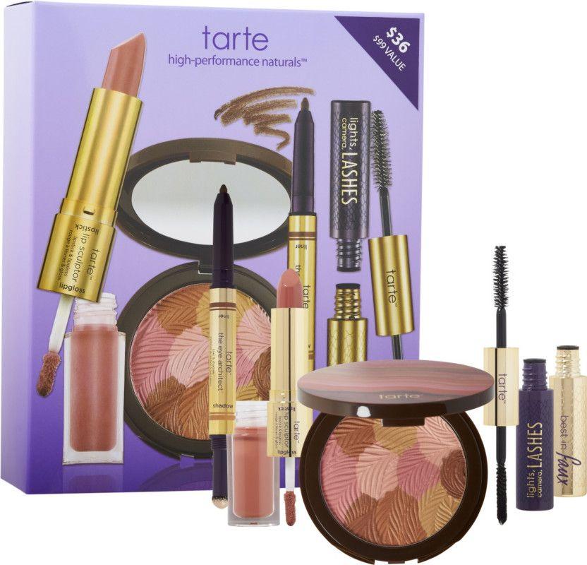 9863ae90c60 Tarte Double Duty Beauty 101 Discovery Kit | Wake Up to Make-Up ...