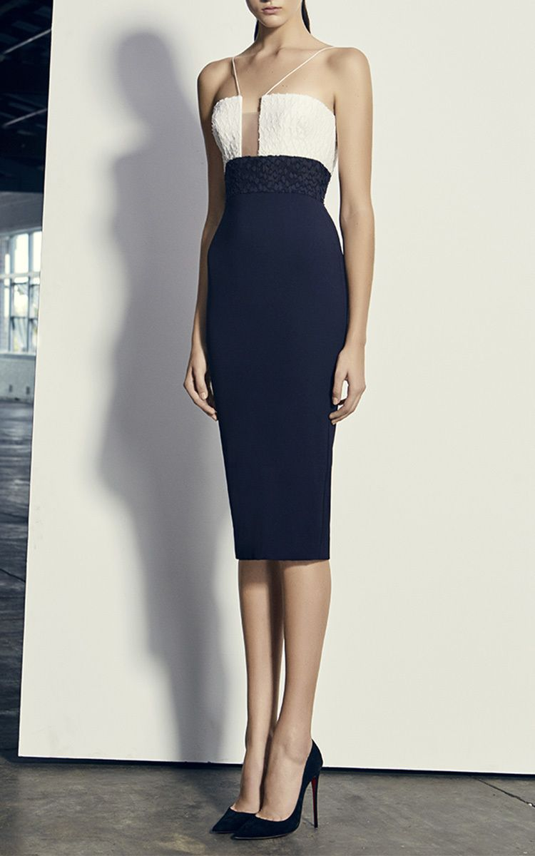 Austin Lady Dress By Alex Perry For Preorder On Moda Operandi My