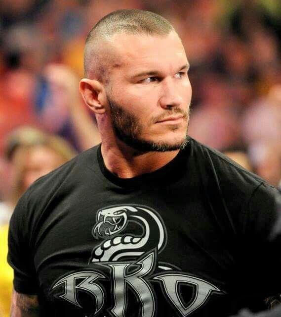 Randy Orton Randy Orton Orton Linda Mcmahon