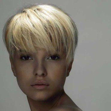 Préférence Coupe de cheveux femme court boule | coupe | Pinterest | Cheveux  VM33