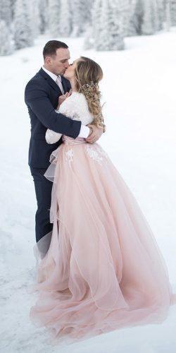 24 Winter Brautkleider & Outfits   – Bridal dresses
