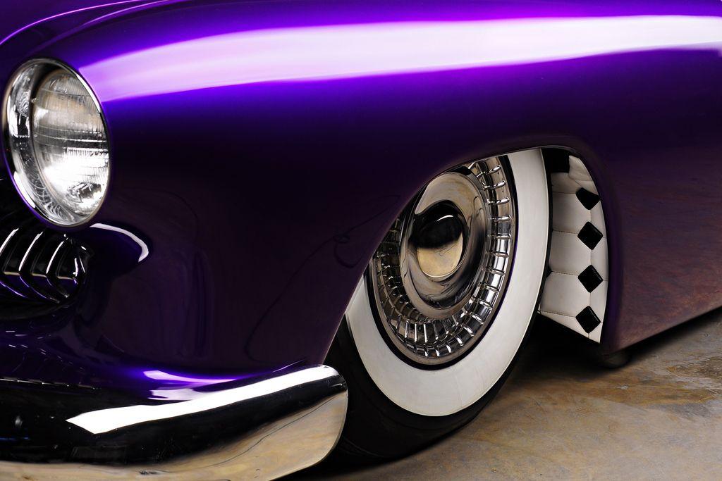 Custom Lowrider Fender & Wheel Well Retro cars, Sweet