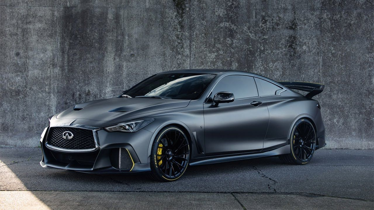 2020 Infiniti Q60 Project Black S Release Date Check More At Https Blog Dailymaza Me 2020 Infiniti Q60 Project Black S Release Date Di 2020
