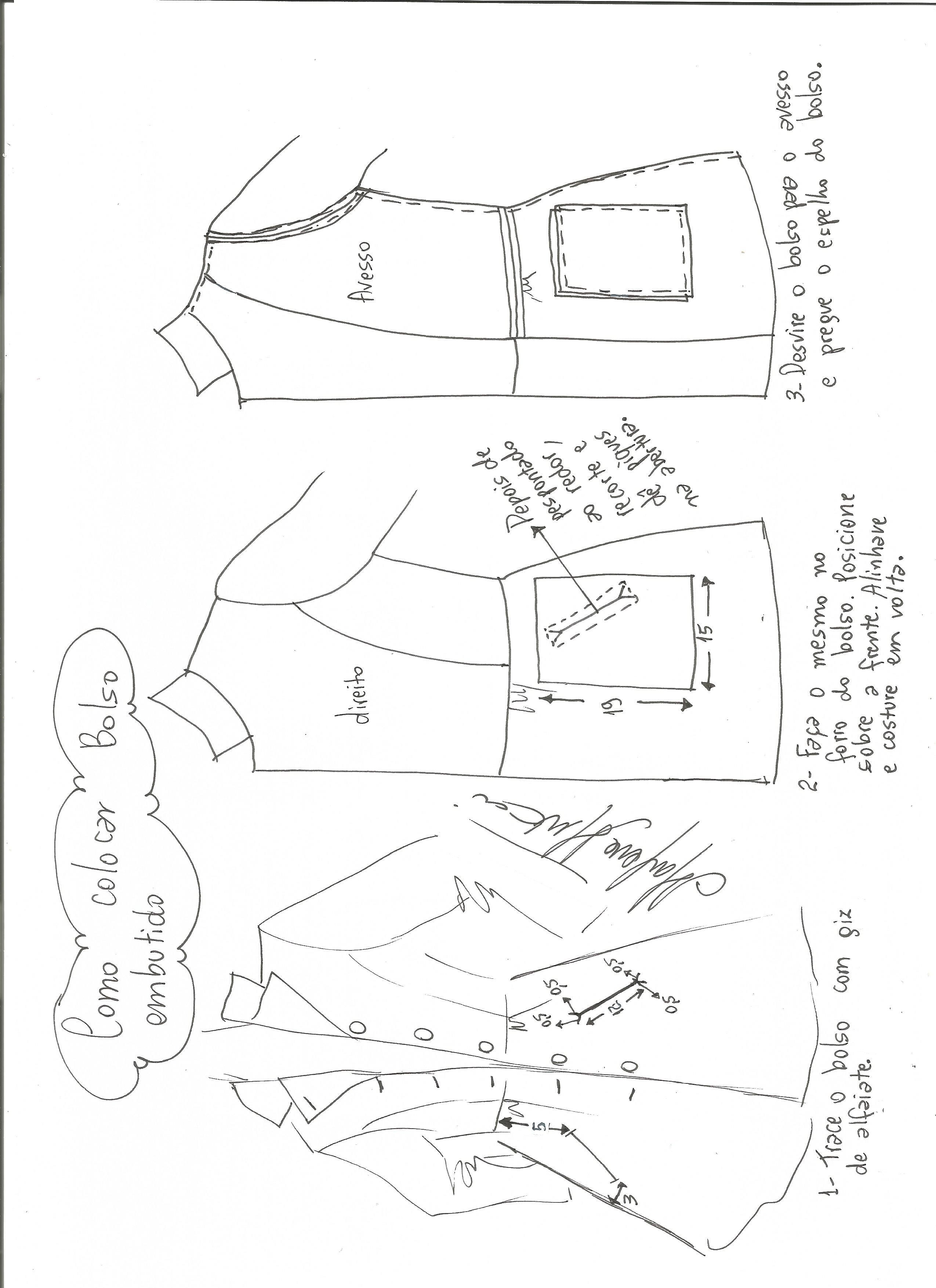 Patrón de abrigo largo entallado | Pandora | Pinterest | Costura ...