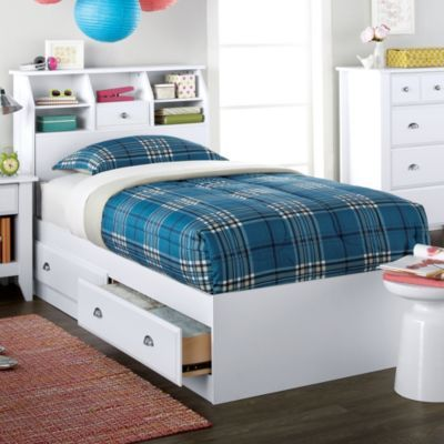 Sauder   Shoal Creek  Twin Mate s Bed   Sears   Sears Canada. Sauder   Shoal Creek  Twin Mate s Bed   Sears   Sears Canada