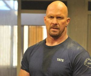 Steve Austin Is A Celeb Who Has Started To Show Signs Of Significant