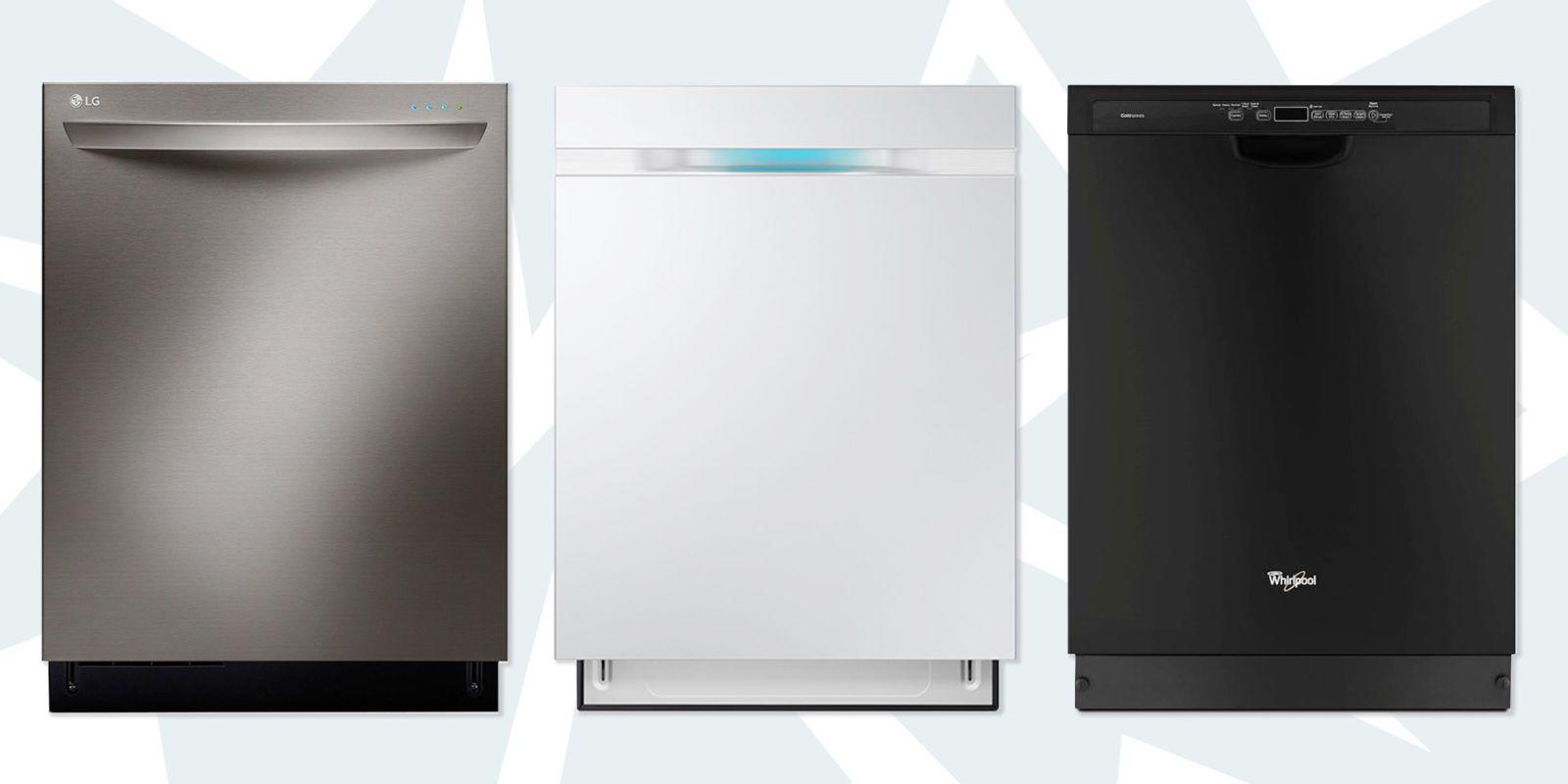 Kitchenaid Kdtm354dss Dishwasher Best Dishwasher Best Rated