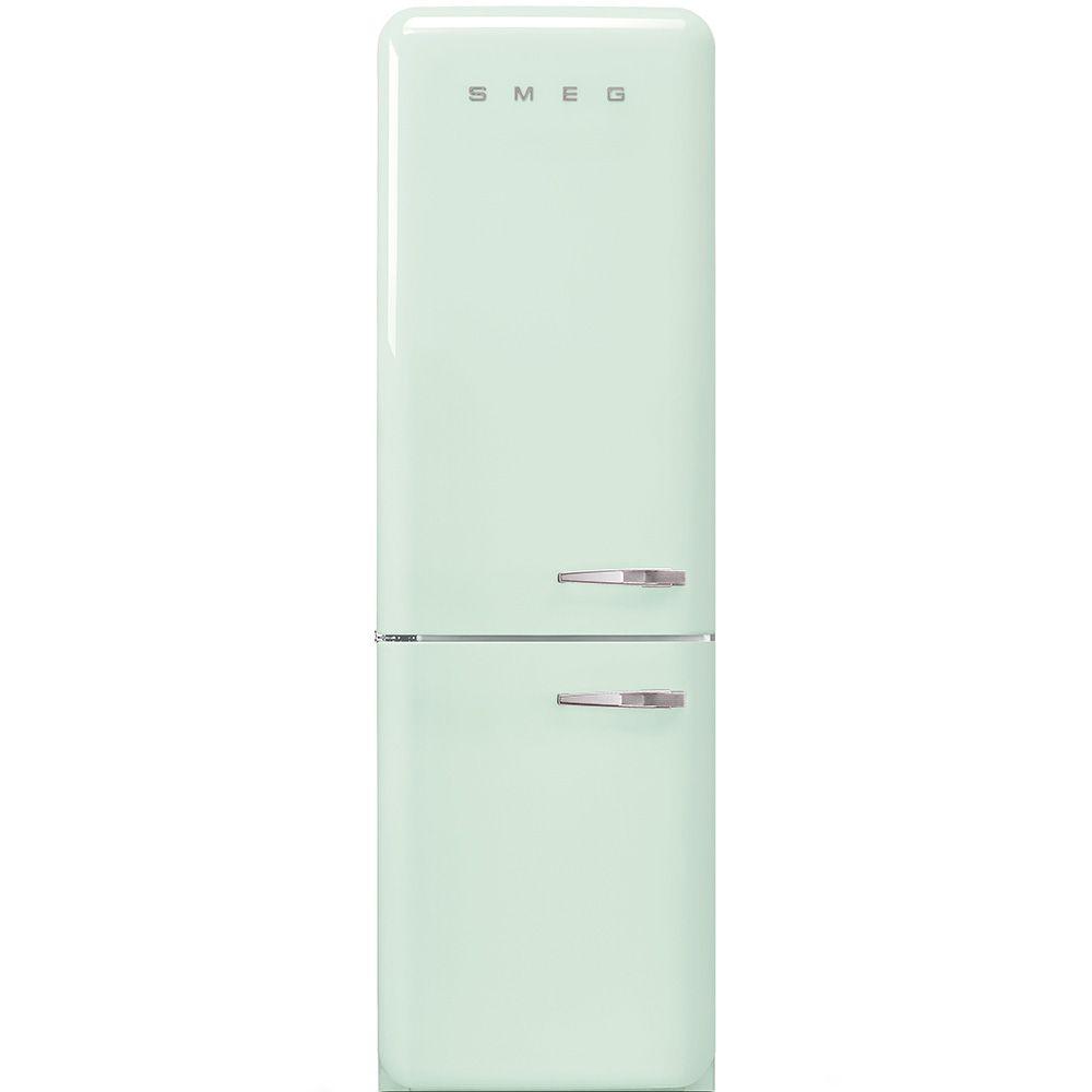 Anni 50 Frigorifero Smeg fridges - fab32upgln | retro koelkast, koelkast, retro