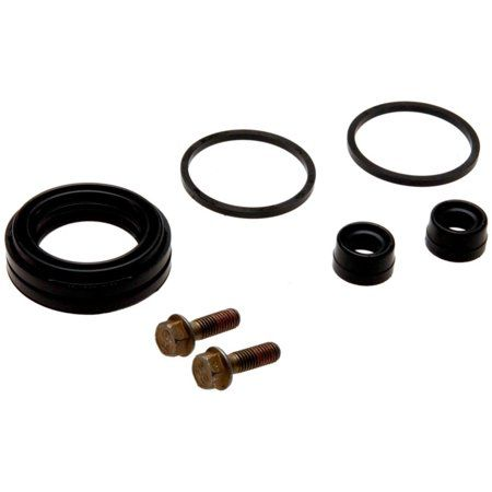 AC Delco 173-302 Brake Caliper Repair Kit, Rear | Products