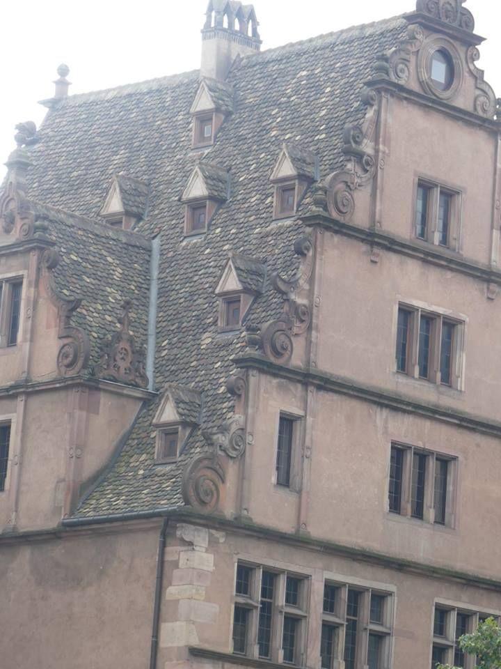 Strasbourg Ville.