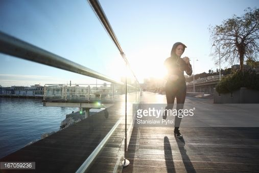 early morning vitality in the city - Google Search