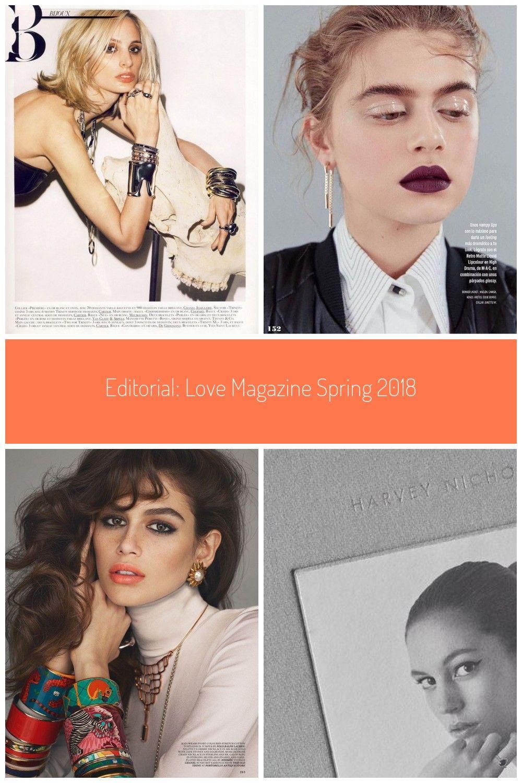 Photo of Modeschmuck-Editorial-Vogue-Paris-Bijoux-1b   – Steel and Leather jewelry – #Jew…