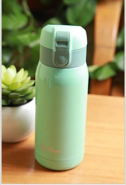 200ml 280ml Mini Coffee Vacuum Flasks Cute Thermos Stainless Steel Drink Water Bottle Five Colors Termo Cups And Mugs Vacuum Coffee Bottle Design Cups And Mugs