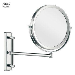 Concierge Collection Aliseo Accessories Mirror