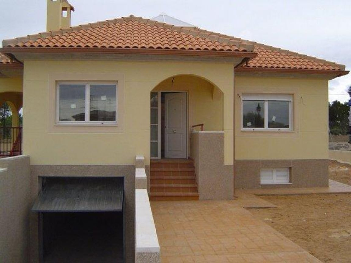 Beautiful Bungalow Houses In Nigeria Zion Star