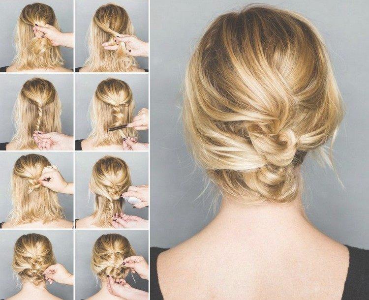 Lockere Hochsteckfrisuren Fur Mittellange Haare Frauen Haare Hochsteckfrisuren Halblange Haare Hochsteckfrisuren Mittellanges Haar Frisur Hochgesteckt