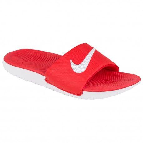 $12.87 nike casual shoes online,Nike Kawa Slide - Boys Preschool - Casual -  Shoes