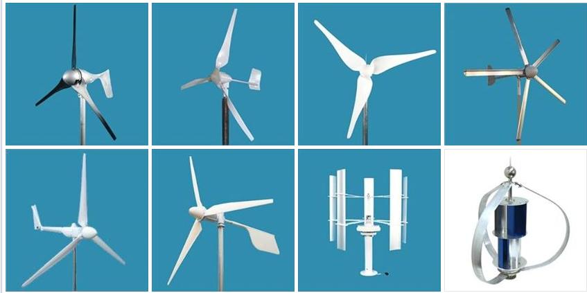 Pin by ALEKO on Wind Turbines | ALEKO | Wind power generator