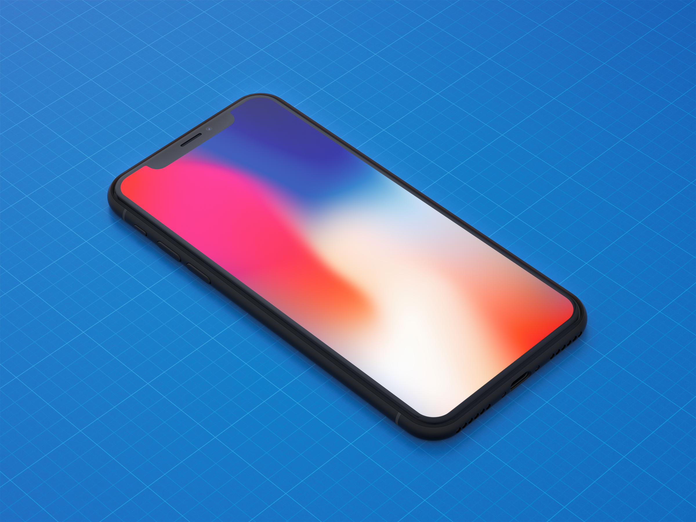 Download Pin By Ui8 On Mockups Iphone Free Iphone Mockup