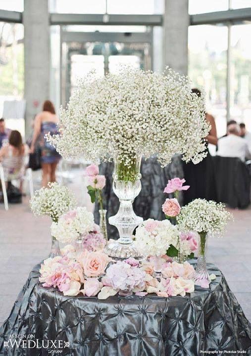 Get Inspired 54 Enchanting Wedding Centerpiece Ideas Pinterest