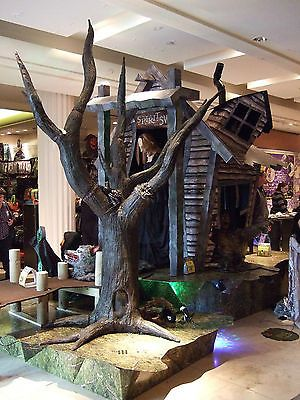 photo 2 of 11 from haunted tree new for