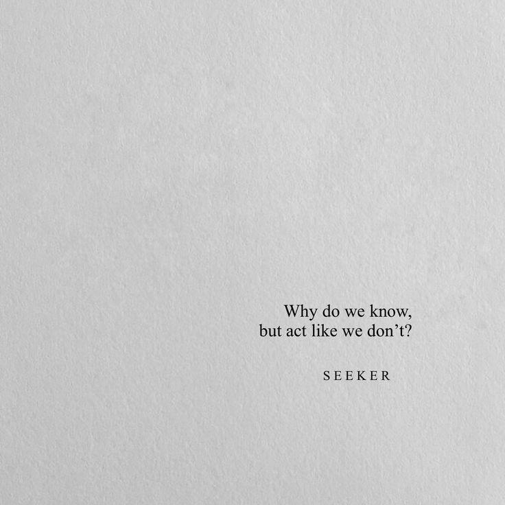 Weil wir alle so in unserer eigenen Welt verloren sind ... #Lighting Weil wir alle in unserer eigenen Welt so verloren sind. Manchmal ertrinken wir in unseren eigenen Gedanken und können andere nicht mehr unterstützen. Manchmal sind wir einfach so müde …