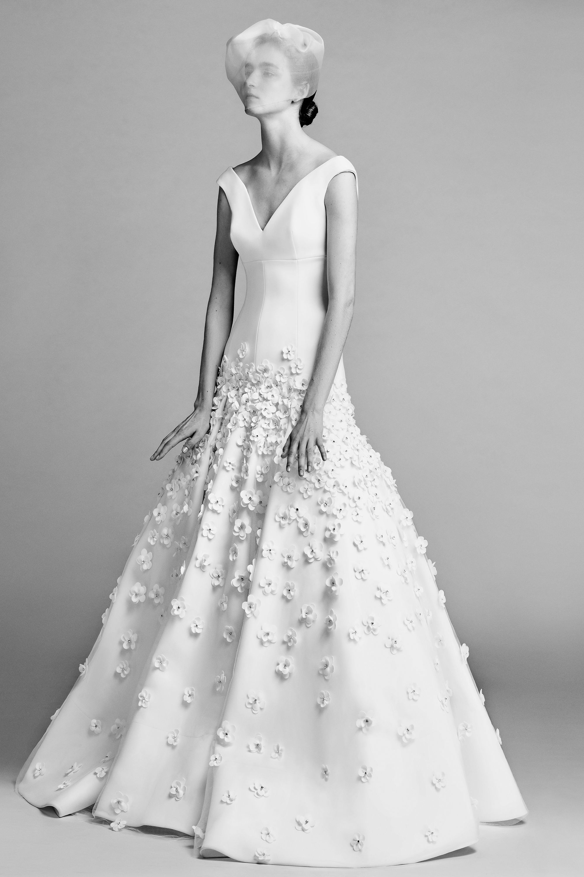 See every look from viktor rolfs debut bridal collection every look from viktor rolfs debut bridal collection ombrellifo Image collections