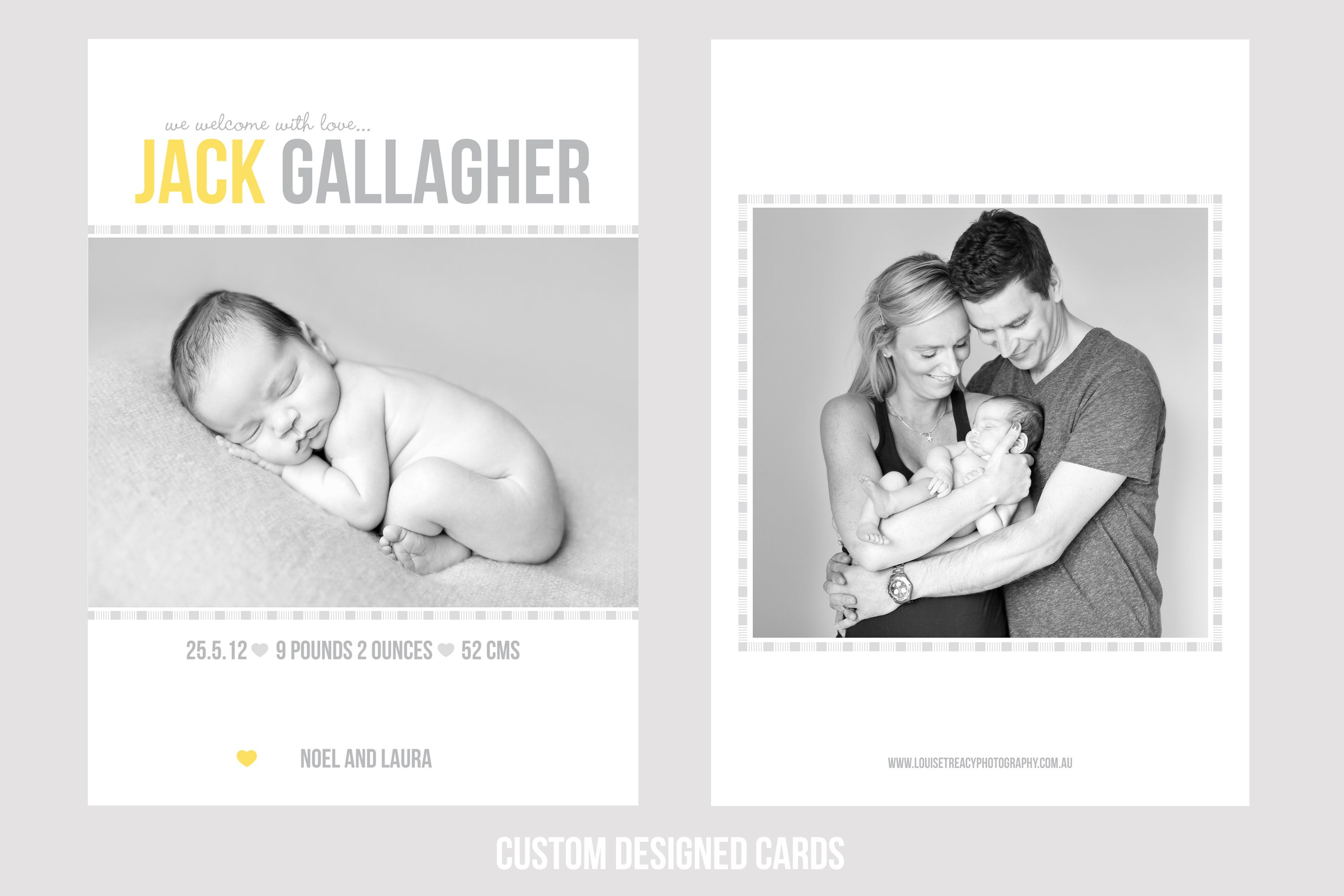 Doc.#: New Baby Announcement Cards – Baby Announcements Free ...