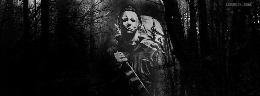 Michael Myers Facebook Cover Michael Myers Twitter Header Photos Facebook Cover