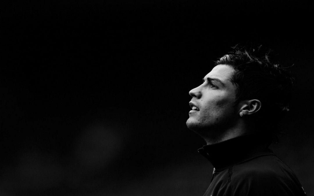 Cristiano Ronaldo Black Background Cristiano Ronaldo Wallpapers Ronaldo Wallpapers Cristiano Ronaldo