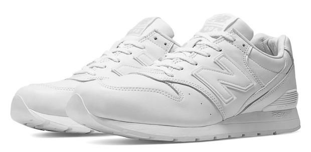 basket new balance 996 homme