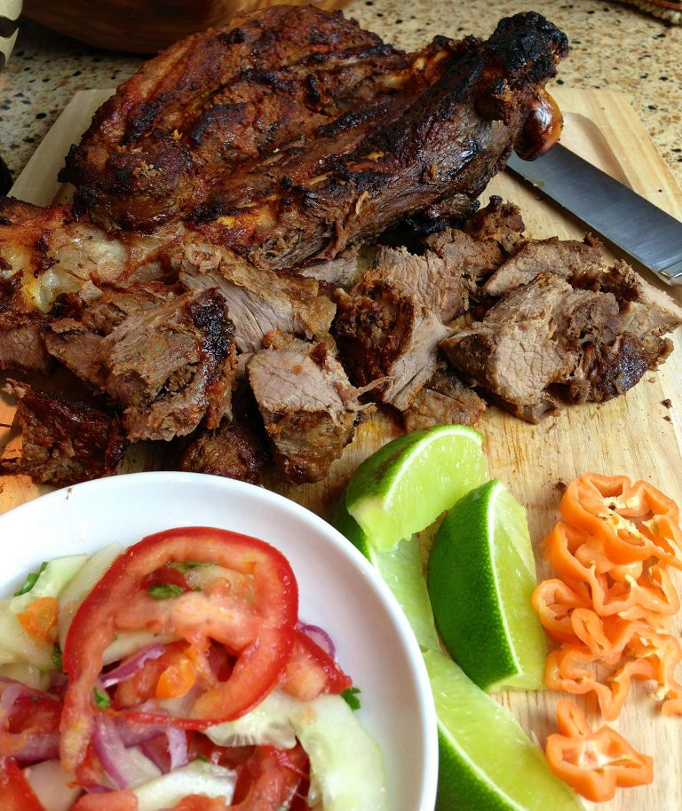 Your Guide To Tanzanian Cuisine Explore Parts Unknown African Food Food Tanzanian Recipe